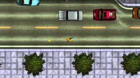 Grand Theft Auto 1 PC San Andreas Chapter 1 - Mission 13