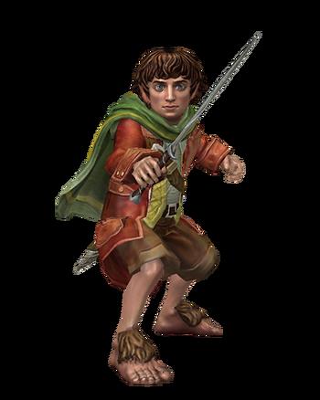 Frodo biomodel