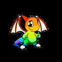 Shoy rainbow