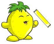 Lemon chia