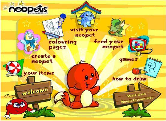 Kids Jr Games