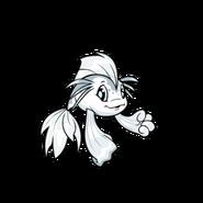 Koi white