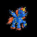 Starry uni