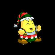 Chia Christmas