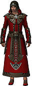 Dervish Asuran armor m.jpg