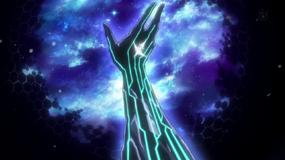 Shuu regains his original King's Power via his void hand