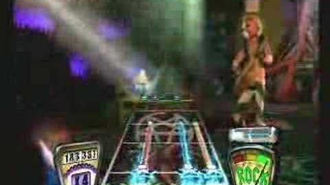Kiss - Strutter Guitar Hero 2 - Expert - 100%