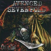 City of Evil cover