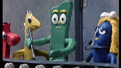 Gumbot
