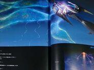 Gundam MS Graphica 10