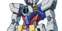 AGE-1 Gundam AGE-1 Daiki Version