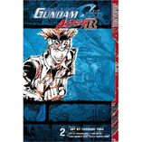 SEED Astray R Vol.2 Version Tokyopop
