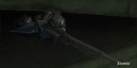 Gundam Airmaster Yuuma Kousaka Original Color