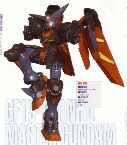 File:GF13-001NHII Master Gundam X.jpg