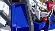 Ootori Strike Rouge Kira Yamato Custom 003