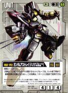 MBFP01 GundamWarCard
