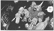 Z Gundam Manga 06