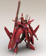 CG Jagd Arche Gundam