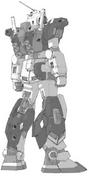 RX-80PR-2 c