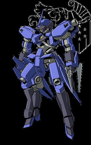Front (McGillis Fareed/Isurugi Camice Custom)