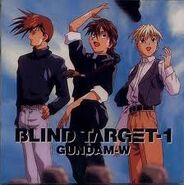 CD Blind Targe