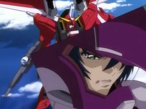File:Athrun and Savior.png