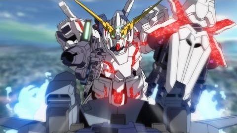 MOBILE SUIT GUNDAM UNICORN RE 0096-Episode 12 A PRIVATE WAR (ENG sub)