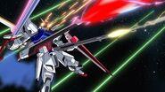 Ootori Strike Rouge Kira Yamato Custom 017
