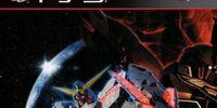 Mobile Suit Gundam Unicorn (Game)