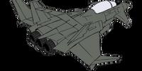 Flyarrow
