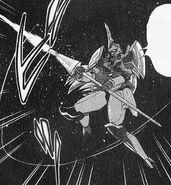 Leo-R - Manga0