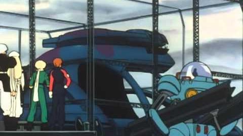 244 Work Machines of Moon Race (from Turn A Gundam)
