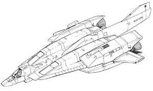 FF-S4 Daggerfish
