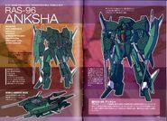 RAS-96 Ankusha - SpecTechDetailDesign