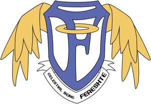 CB Fereshte Logo