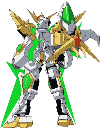 File:SD-237S Star Winning Gundam (Real Mode) - Rear.png