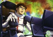 Amuro's Miracle