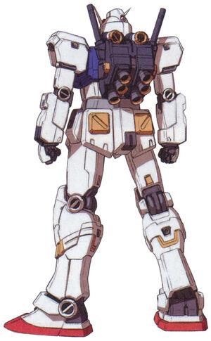 Rx-78-7 back