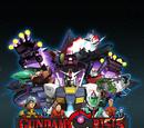 Gundam Crisis