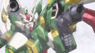 Wing Gundam Fenice ep20