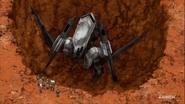 Flauros found on Mars