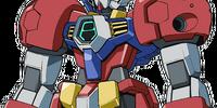 AGE-1T Gundam AGE-1 Titus