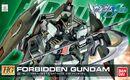 Hg-forbidden