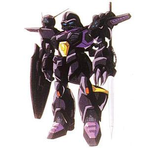 Black Vanguard Squadron colors