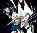 Mobile Suit Gundam F-91