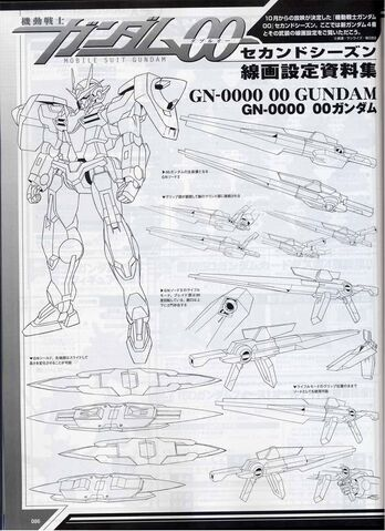 File:00 Gundam Lineart and Weapons.jpg