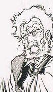 Jimba Ral manga version