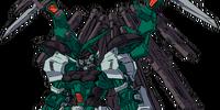 MBF-C01 Command Astray Gundam