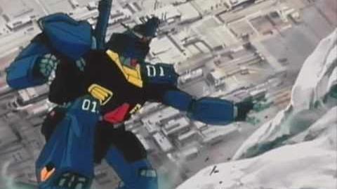 003 RX-178 Gundam Mk