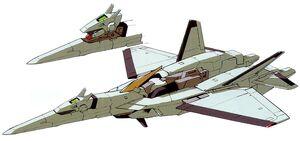 GNY-003 - Gundam Abulhool - MA View